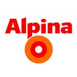 Alpina Raumfarben Angebote & Schnäppchen