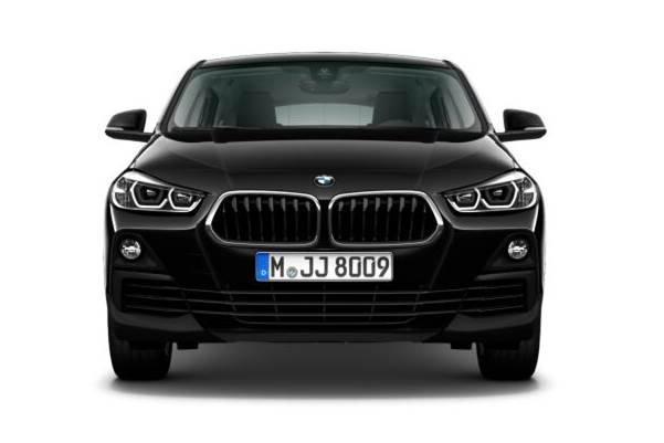 BMW X2 sDrive18i Advantage für 246,50€ mtl. Brutto im 36-Monats Privatleasing