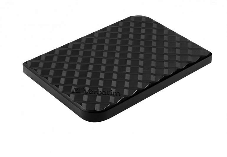 Verbatim Store 'n' Go Portable SSD 256 GB für 42,98€ inkl. Versand (statt 57€)