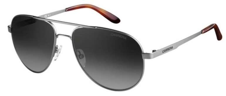 Carrera 9916/S Herren Piloten-Sonnenbrille für 45,90€ inkl. Versand (statt 75€)