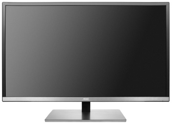 "AOC U3277FWQ 32"" 4K Monitor mit MVA-Panel für 317,12€ inkl. Versand"