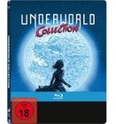 Underworld Collection 1-5 Steelbook Edition (Blu-ray) für 19,99€ inkl. Versand