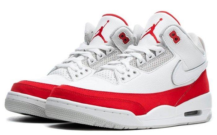 Nike Air Jordan 3 Retro TH SP für 137,62€ inkl. VSK (statt 180€)