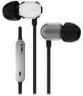 AKG N20U In-Ear-Kopfhörer silber für 54,89€ inkl. Versand (statt 66€)