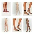 Knaller: Netzstrumpfhosen und Socken im Netzdesign für 1€ (statt 10€)