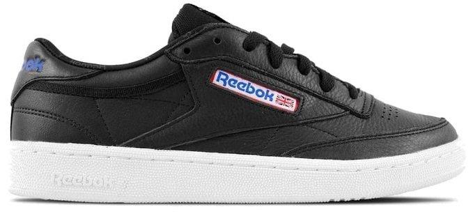 Reebok Classic CLUB C 85 SE Herren Echtleder Sneaker für 44,97€ (statt 56€)