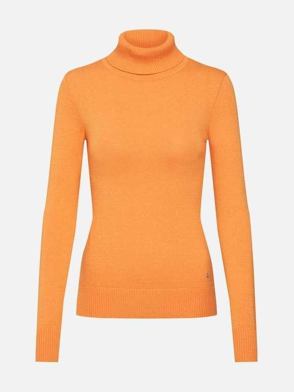 LeGer by Lena Gercke Rollkragen-Pullover 'Elin' für 25,42€ inkl. Versand (statt 40€)