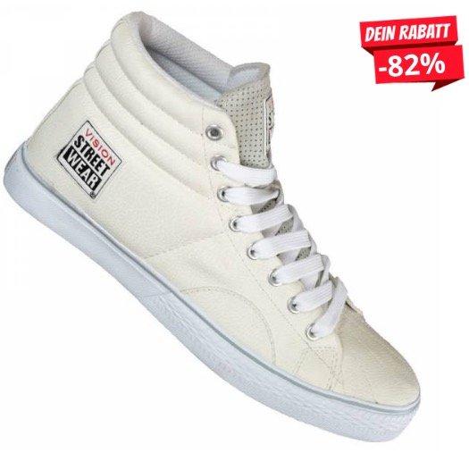 Verschiedene Vision Street Wear Sneaker für je 8,88€ (+3,95€ Versand)
