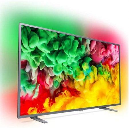 "Philips 55PUS6703 - 55"" Smart TV (4K UHD, Ambilight) für 431,10€ inkl. VSK"