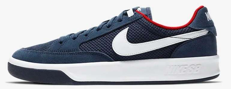 30% Rabatt auf ausgewählte Nike SB (Skateboard) Styles - z.B.Nike SB Adversary Sneaker für 59,50€ (statt 85€)
