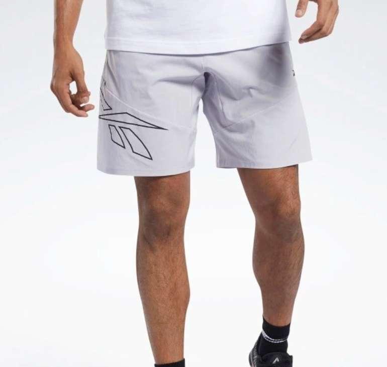 Reebok United by Fitness Epic Herren Shorts für 37,26€ inkl. Versand (statt 55€)