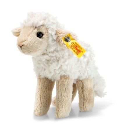 Steiff Plüschtier Lamm Flocky (15 cm) für 20,39€ inkl. Versand