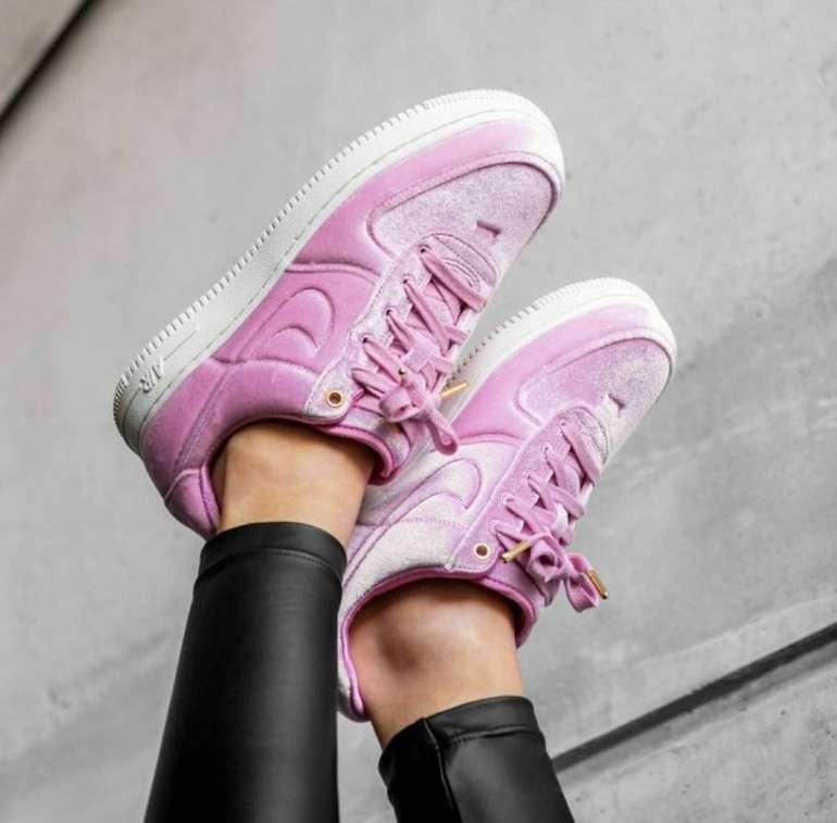 Sneaker Sale mit bis zu 70% Rabatt + 20% Extra - z.B. Air Force 1 '07 PRM 79€