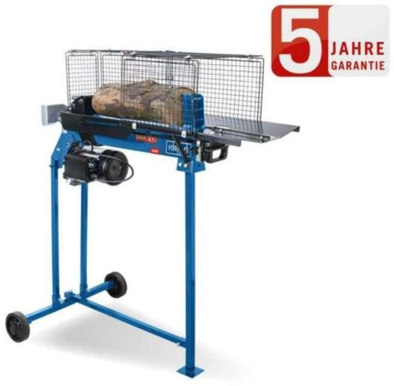 Scheppach Holzspalter HL660 inkl. Untergestell für 219,95€ inkl. Versand (statt 282€)