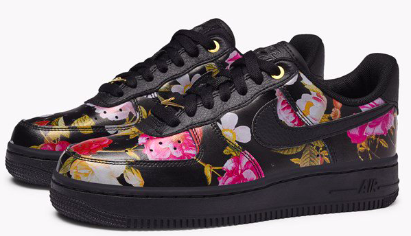 Nike Wmns Air Force 1 07 LXX Sneaker ab 63,20€ inkl. Versand (statt 99€)