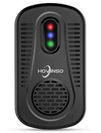 Hovinso Ultraschall Schädlingsbekämpfer für 8,79€ inkl. Prime Versand