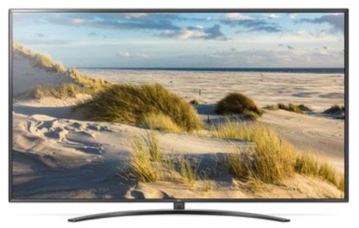 """LG 86UM7600PLB - 86"""" Ultra-HD LCD-TV mit LED-Technik für 1.899€ inkl. Versand"""