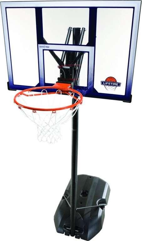 Lifetime Basketballanlage Boston (90001) für 259,94€ inkl. Versand (statt 366€)
