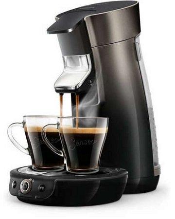 Philips Senseo Viva Café HD6566/50 Kaffeepadmaschine für 44,99€ inkl. VSK
