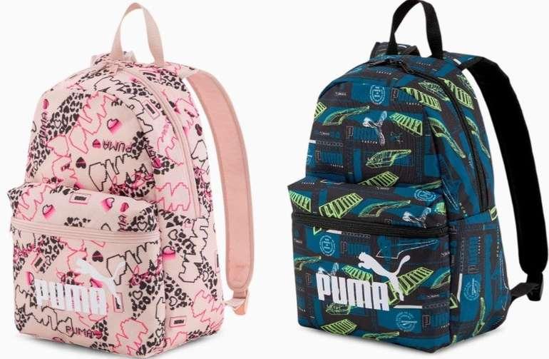 """Puma """"Phase"""" Kleiner Rucksack in 2 Farben für 13,99€ (statt 20€)"""