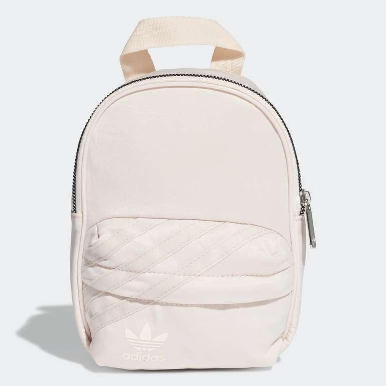 Adidas Originals Damen Mini Rucksack in 4 Farben ab 12,73€ inkl. Versand (statt 24€) - Creators Club