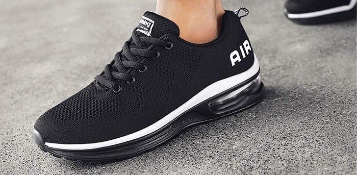 Smarten Damen & Herren Sneaker in verschiedenen Modellen 2