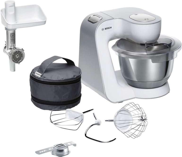 Bosch MUM58225 Küchenmaschine mit 1.000 Watt Motor für 169,99€ (statt 229€)