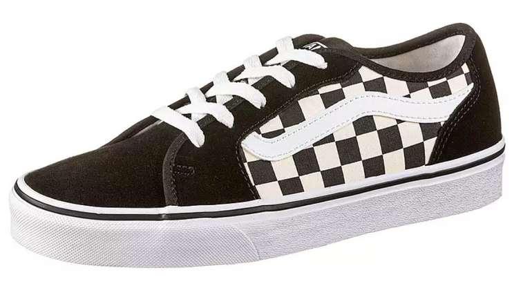 Vans Filmore Decon Damen Sneaker für je 47,91€ inkl. Versand (statt 55€)