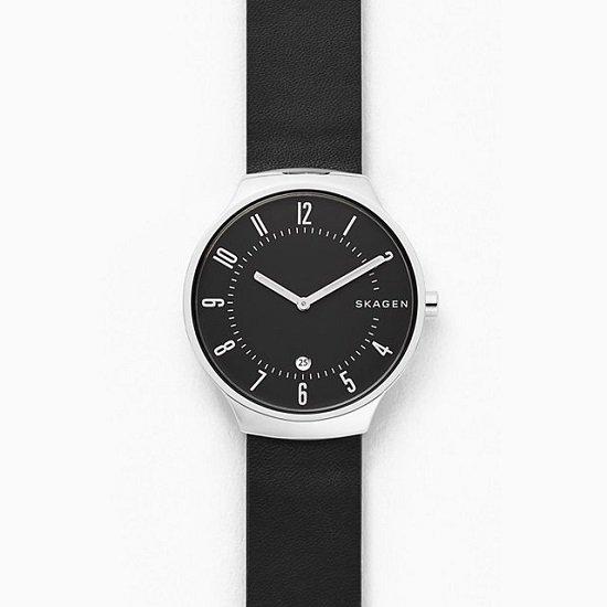 Top! Skagen Uhren & Schmuck Sale mit bis -70% Rabatt - z.B. Grenen Herrenuhr für 38€ (statt 68€)