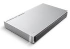 LaCie Porsche Design Mobile - Externe HDD mit USB-C & 2TB für 66,66€ (statt 80€)