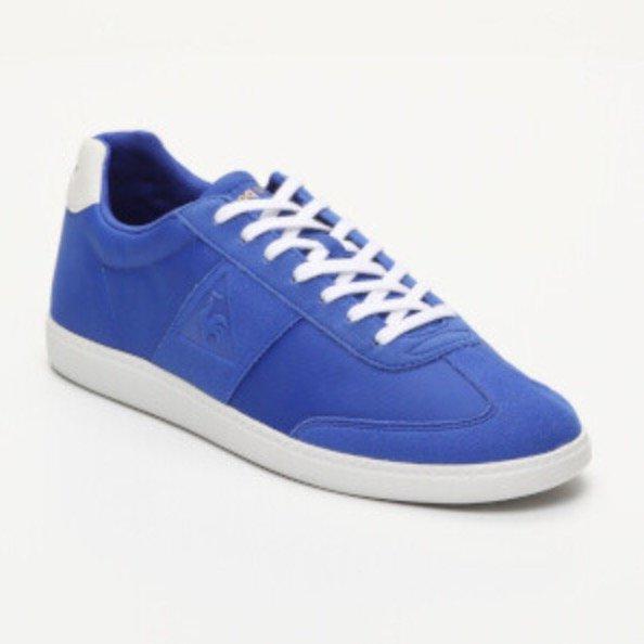 Le Coq Sportif Sale mit bis zu 65% Rabatt - z.B. Tacleone Tech Sneaker für 39,99€ (statt 80€)