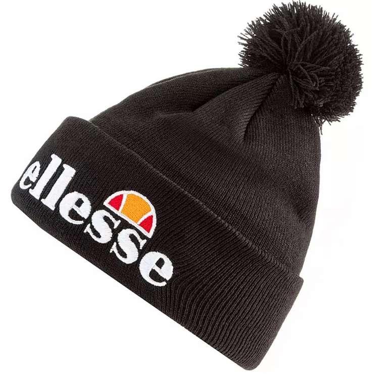 Ellesse Velly Bommelmütze in grau oder schwarz für je 15,62€ inkl. Versand (statt 21€)