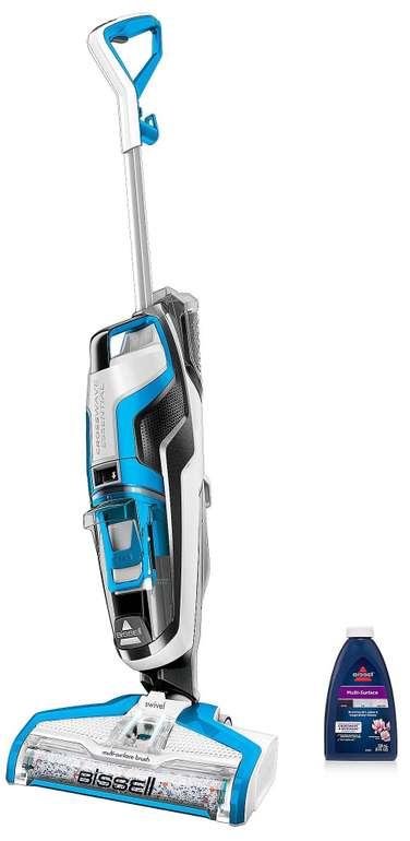 Bissell CrossWave 3in1 Waschsauger Essential mit Zubehör für 205,94€ inkl. Versand (statt 237€)