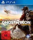 Tom Clancy's Ghost Recon: Wildlands (PS4) für 18,46€ inkl. Versand