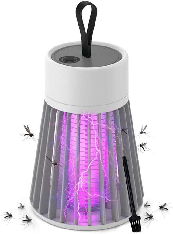 Galapara Mückenlampe für 9,99€ inkl. Versand (statt 14€)