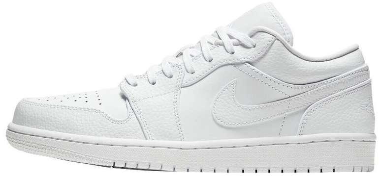 Nike Air Jordan 1 Low Basketball Sneaker für 79,01€ inkl. Versand (statt 102€)