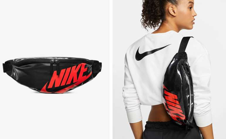 Nike Heritage Hipbag Gürteltasche
