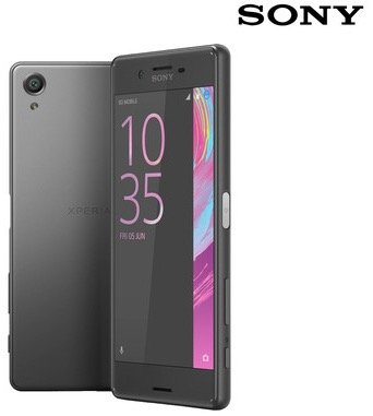 "Sony Xperia X 5"" Full HD Android Smartphone für 119,99€ inkl. Versand (B-Ware)"