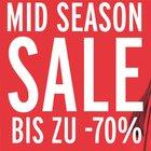 Orsay Sale mit bis zu -80% Rabatt z.B. Mesh-Bluse für 7,95€ inkl VSK (statt 17€)