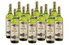 12 Flaschen Castillo Alfonso XIII – Sauvignon Blanc für 29,99€ inkl. Versand
