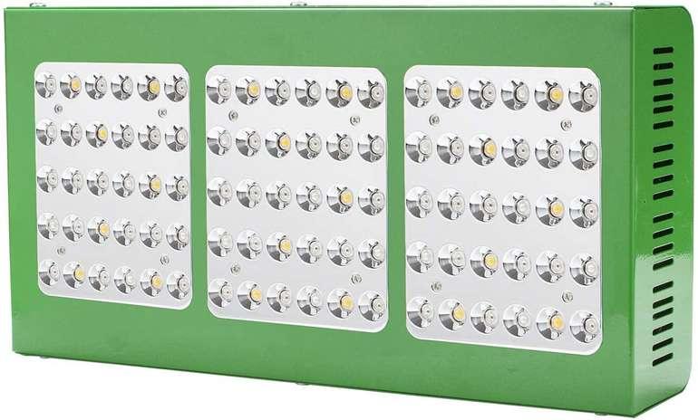 Hengda LED Pflanzenlampe mit Schalter (450 Watt) für 51,59€ inkl. Versand (statt 86€)