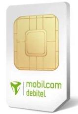 mobilcom-debitel Telekom green Data L (5 GB LTE) für 5,99€ monatlich