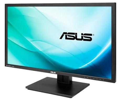 Asus PB287Q - 28 Zoll WLED Ultra HD Monitor für 311€ inkl. Versand