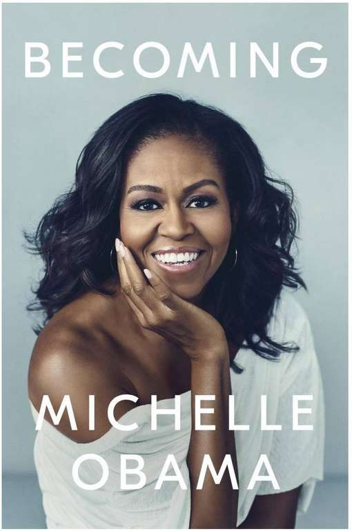 20% auf englische Bücher bei Buecher.de, z.B. Becoming Michelle Obama für 14,39€