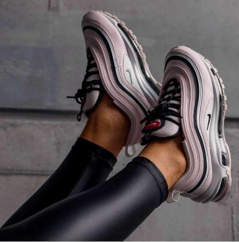 Nike Sportswear Sneaker Air Max 97 Wmns in verschiedenen Farben für 76,76€ inkl. Versand (statt 126€)
