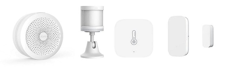 Xiaomi Aqara Smart Home Starter Set