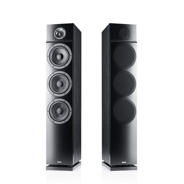 Teufel T 500 Mk2 - Stereo Standlautsprecher (Paar) für 499,99€ (statt 600€)
