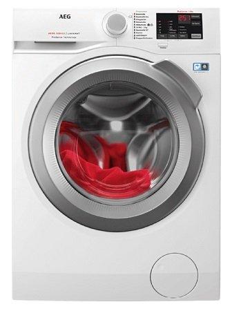"""AEG """"L6FB55480"""" - 8kg Waschmaschine für 399€ inkl. Versand (statt 468€)"""