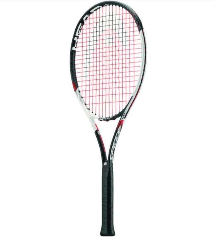 """HEAD Tennisschläger """"Graphene Touch Speed MP"""" (Griffstärke L2) für 65,90€ (statt 92€)"""