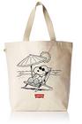 "Levi's Shopper ""Peanuts Snoopy Beach"" für 15,22€ inkl. Versand (statt 23€)"